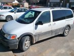 2003 Pontiac Montana under $1000 in Iowa