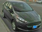 2016 Ford Fiesta under $8000 in Texas