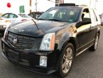 2008 Cadillac SRX under $6000 in New Jersey