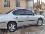 2002 Chevrolet Impala under $3000 in Nevada