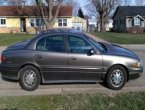 2002 Buick LeSabre under $2000 in Ohio