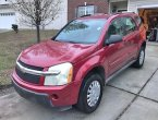 2006 Chevrolet Equinox under $4000 in North Carolina