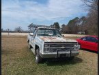 1984 Chevrolet C10-K10 in North Carolina