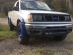 2000 Nissan Frontier under $3000 in Louisiana