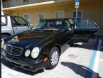 2000 Mercedes Benz 320 in FL