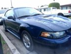2000 Ford Mustang under $3000 in California