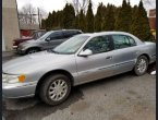 2001 Lincoln Continental in PA