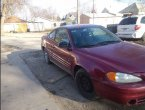 2001 Pontiac Grand AM in IA