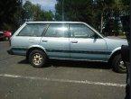 1991 Subaru GL in WA