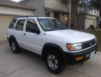 1997 Nissan Pathfinder in TX