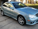 2004 Mercedes Benz AMG under $6000 in Texas