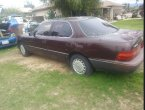 1990 Lexus LS 400 in California