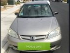 2004 Honda Civic under $3000 in Nevada