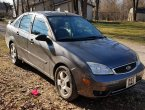 2007 Ford Focus in IN