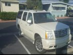 2005 Cadillac Escalade under $6000 in California