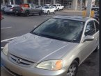 2003 Honda Civic under $2000 in Texas