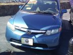 2008 Honda Civic under $7000 in Massachusetts