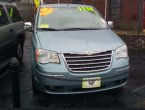 2008 Chrysler Town Country under $8000 in Massachusetts