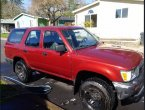 1990 Toyota 4Runner under $4000 in Oregon