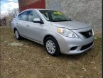 2014 Nissan Versa under $6000 in Pennsylvania