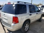 2007 Ford Explorer in TX