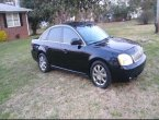 2007 Mercury Montego under $4000 in South Carolina