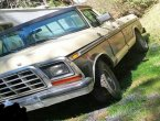 1978 Ford F-150 in CA