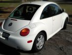 1999 Volkswagen Beetle in CA