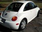 1999 Volkswagen Beetle in CA
