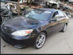 2003 Toyota Camry under $2000 in California