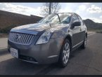 2010 Mercury Milan under $4000 in California