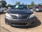 2011 Toyota Camry under $2000 in Texas