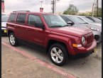 2017 Jeep Patriot under $5000 in Texas