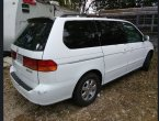 2003 Honda Odyssey under $2000 in Texas