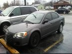 2005 Chrysler Sebring under $2000 in Illinois