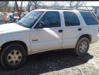 1997 Oldsmobile Bravada under $2000 in Missouri