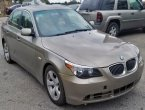 2006 BMW 525 under $4000 in Georgia
