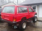 1987 Jeep Cherokee under $2000 in Indiana