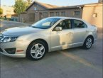 2010 Ford Fusion under $5000 in Arizona