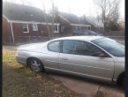 2001 Chevrolet Monte Carlo under $2000 in Michigan