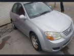 2007 KIA Spectra under $5000 in Texas