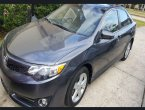 2012 Toyota Camry under $9000 in Texas