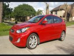 2013 Hyundai Accent under $7000 in Texas
