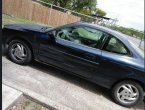 2002 Ford Escort under $1000 in Texas