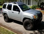 2007 Nissan Xterra under $8000 in Texas