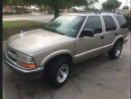 2004 Chevrolet Blazer under $2000 in Texas