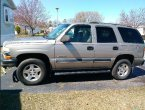 2003 Chevrolet Tahoe under $4000 in Maryland