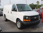 2014 Chevrolet Express under $15000 in Florida
