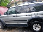 2006 Mitsubishi Montero under $3000 in Texas
