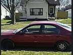 2003 KIA Spectra in Illinois